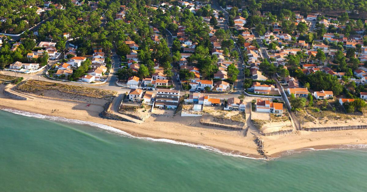 Comment venir office de tourisme de la tranche sur mer - Office de tourisme de la tranche sur mer ...