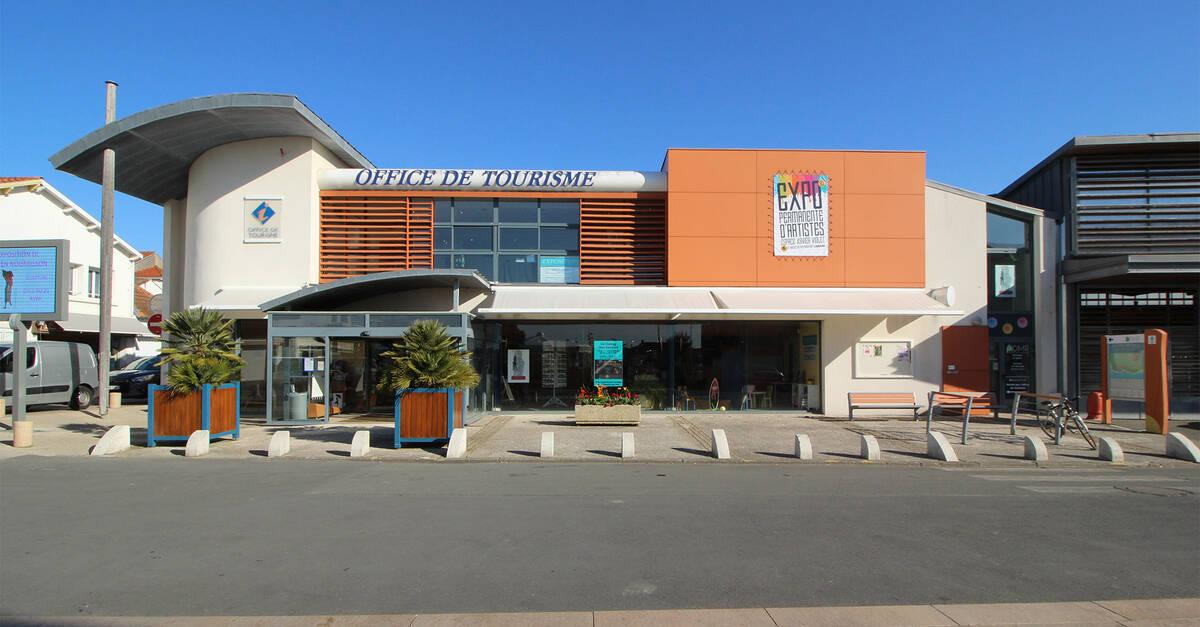 L 39 quipe de l 39 office de tourisme office de tourisme de - Office de tourisme de la tranche sur mer ...