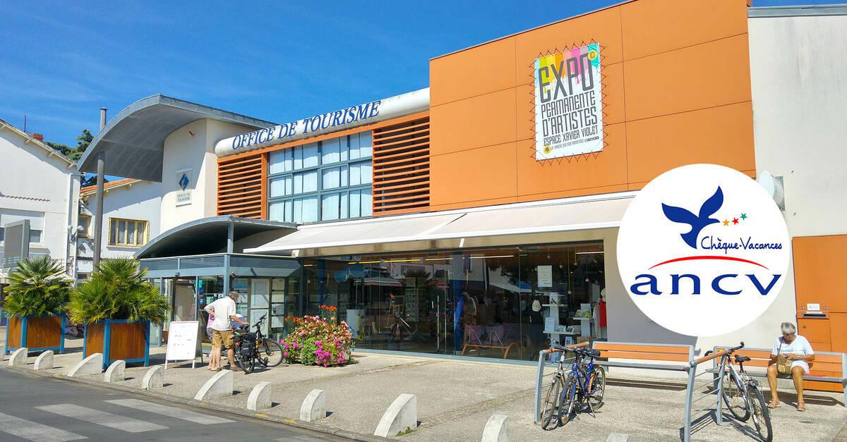 Billetterie en vente l 39 office de tourisme office de - Office de tourisme de la tranche sur mer ...
