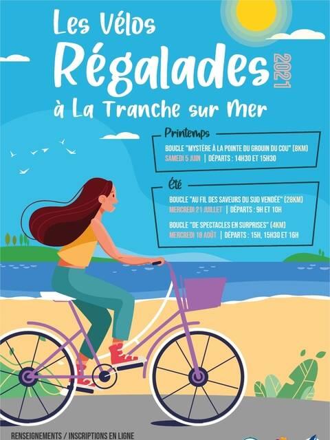 Les Vélos Régalades
