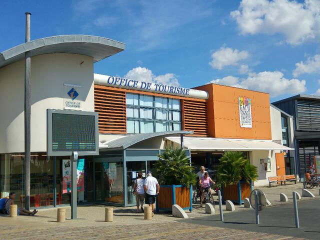 Office de Tourisme de La Tranche sur Mer